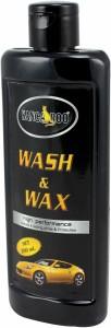 Kangaroo WASH & WAX Car Washing Liquid