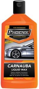 Phoenix Wash & Wax Car Shampoo Car Washing Liquid