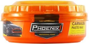 Phoenix Carnauba Car Paste Wax Car Washing Liquid