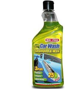 MaFra Car Wash Shampoo and Wax Car Washing Liquid