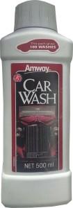 Amway Car Wash Car Washing Liquid