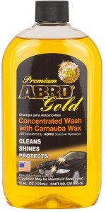 Abro Premium Gold CW-990-16 Car Washing Liquid