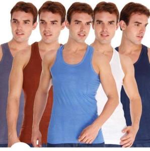 Rupa Men's Vest