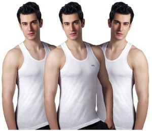Lux Venus Men's Vest