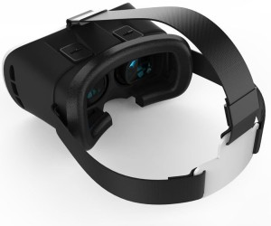 04a68fcc67 VR BOX Virtual Reality 3D Glasses Smart Glasses Best Price in India ...