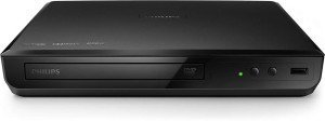 Philips DVP2618/94 0 inch DVD Player