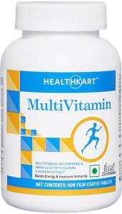 HealthKart Multivitamin General