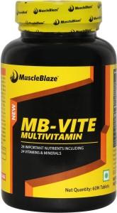 MuscleBlaze MB-VITE Multivitamin