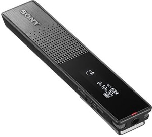 Sony ICD-TX650 16 GB Voice Recorder