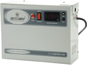 Kiranotics WM 4/150 Voltage Stabilizer