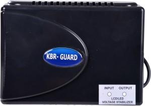 KBR GAURD KBR-400VA Voltage Stabilizer