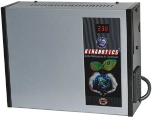 Kiranotics N2 4/140 Voltage Stabilizer
