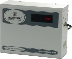 Kiranotics N4 4/170 Voltage Stabilizer