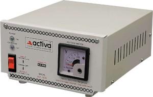 ACTIVA 0.5 KVA /100-300V REFRIGERATOR VOLTAGE STABILIZER