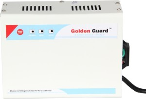 Golden Guard GG-410 Air Conditioner Voltage Stabilizer