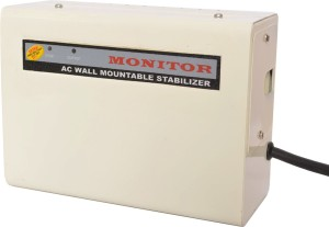 Monitor 5KVA For 2.0 Ton AC Voltage Stabilizer