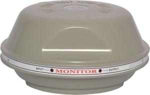 Monitor TV ROUND Voltage Stabilizer