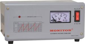 Monitor FRIDGE METER Voltage Stabilizer