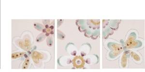 Cotton Tale Designs Penny Lane Wall Art