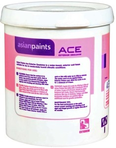 Asian Paints AE-PE-10L Clear Emulsion Wall Paint10 L