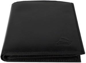 Clubb Men Formal, Casual Black Genuine Leather Wallet