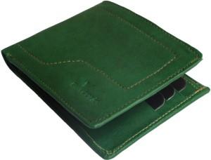eXcorio Men Multicolor Artificial Leather Wallet