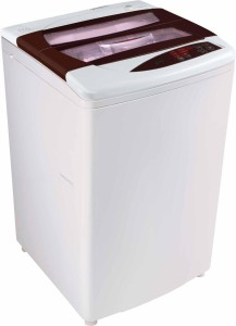 Godrej 6.2 kg Fully Automatic Top Load Washing Machine Red