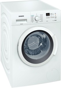 Siemens 7 kg Fully Automatic Front Load Washing Machine