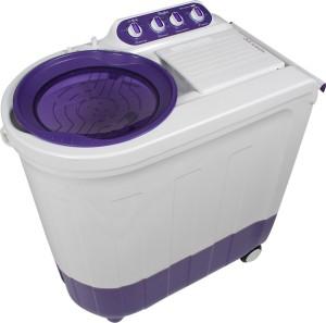Whirlpool 7.5 kg Semi Automatic Top Load Washing Machine