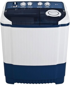 LG 7 kg Semi Automatic Top Load Washing Machine P8072R3FA