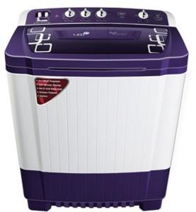 Videocon 8 kg Semi Automatic Top Load Washing Machine