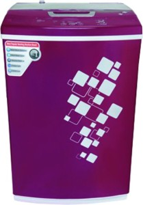Videocon 5.5 kg Fully Automatic Top Load Washing Machine
