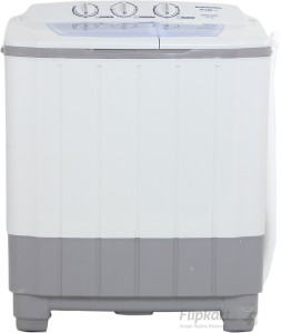 Kelvinator 6 kg Semi Automatic Top Load Washing Machine