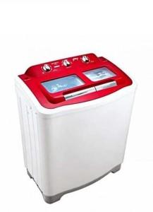 Godrej 6.5 kg Semi Automatic Top Load Washing Machine White