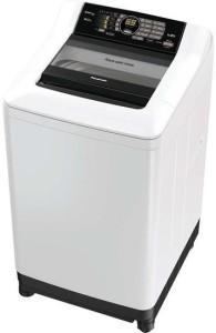 Panasonic 8 kg Semi Automatic Top Load Washing Machine White