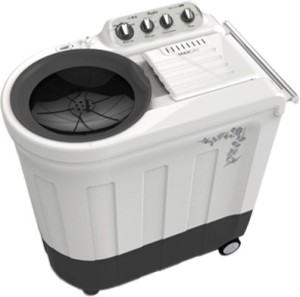 Whirlpool 8.2 kg Semi Automatic Top Load Washing Machine