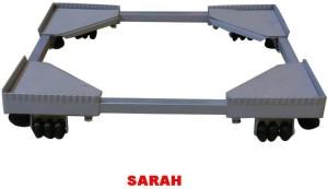 Sarah WMT-FAF-H-101 Washing Machine Trolley