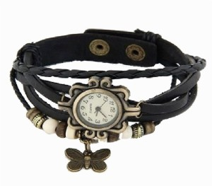 Fashion Knockout 35001 Rakhi Bracelet Analog Watch  - For Men & Women