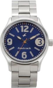 Fastrack 3001SM06 Analog Watch  - For Men