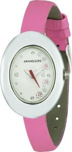 Grandson GSGS017 Analog Watch  - For Women