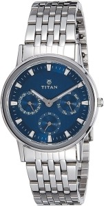 Titan 2557sm03 Analog Watch  - For Women