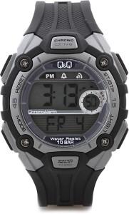 Q&Q M086J002Y Digital Watch  - For Men