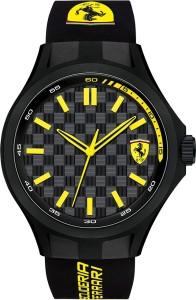 Scuderia Ferrari 0830286 Analog Watch  - For Men