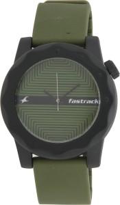 Fastrack NG38022PP08CJ Analog Watch  - For Men & Women