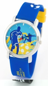 FIFA FGF-04 Analog Watch  - For Men