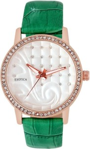 Exotica Fashions EFL_702 New Series Watch  - For Women