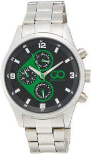 Gio Collection GAD0038A-C Analog Watch  - For Men