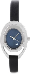 Fastrack NG6090SL02 Upgrades Analog Watch  - For Women