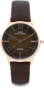 IBSO S3803LBR Analog Watch  - For Women