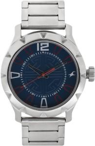 Fastrack 3139SM02 Analog Watch  - For Men